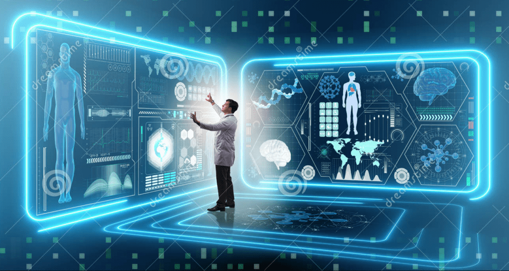 9 Digital Technology Trends for Your Healthcare Company Vision 2020 and Beyond