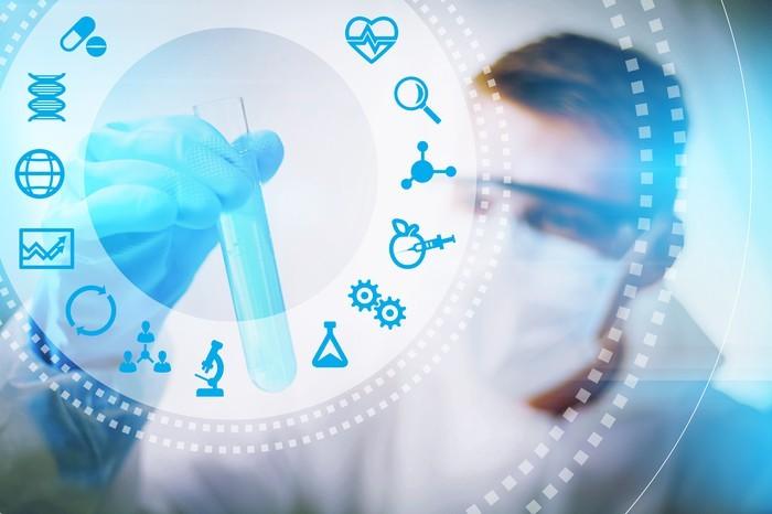 Areus Biotech Software Development Outsorucing