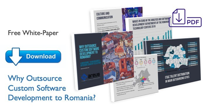 Why Outsource Custom Software Development to Romania?