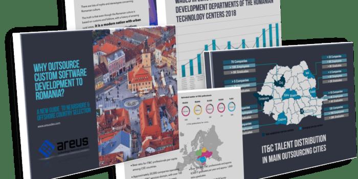 Why Outsource Custom Software Development to Romania? AreusDev