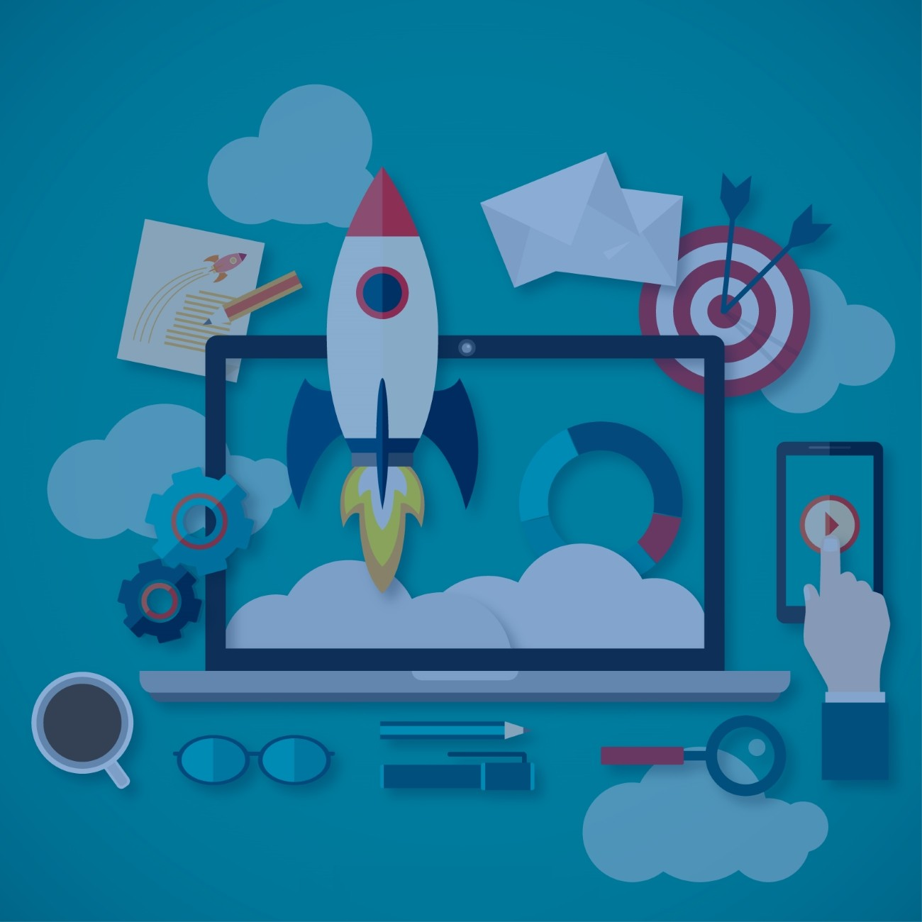 IT Professional Services for your business.